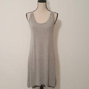 United Colors of Benetton high/low tank dress.